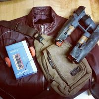 Star Lord Cosplay - How to be like StarLord - lots of info on how to cosplay Star-Lord - make your own Sony TPS-L2 Walkman and more #GOTG #GuardiansoftheGalaxy