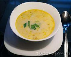 Суп из консервированной горбуши в мультиварке Cheeseburger Chowder, Soup, Recipes, Rezepte, Food Recipes, Soups, Recipies, Recipe, Cooking Recipes