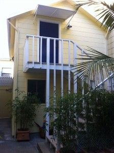 North Beach Vacation Rental - VRBO 360415 - 0 BR San Francisco Studio in CA, Gorgeous Studio Steps from Coit Tower in North Beach