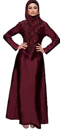 We bring you lavish dark brown abaya on sale which will be stitched in accord with your given body measurement so that you enjoy fanatical fitting. Our made to order brown colored abaya gives you cherubic personality. Abayasonline.ae is the foremost online store that brings you the most incredible opportunity to buy abaya from the most epicurean compendium of well-designed abayas and enjoy worldwide shipping in just 14 days.