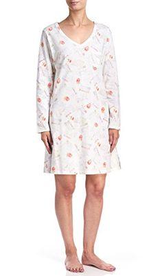 Pink Love Novelty Print Handkerchief Hem Lounge T-Shirt Dress 122 df Tunic S M L