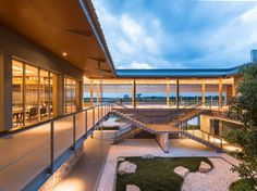 Siam Country Club Waterside / The Office of Bangkok Architects
