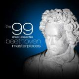 The 99 Most Essential Beethoven Masterpieces (Amazon Exclusive) (MP3 Music)By Various artists