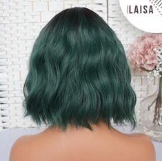 Amazon.com: Green Hair