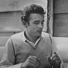 "At first New York overwhelmed me, said James Dean. ""I was so confused that I strayed only a couple ..."