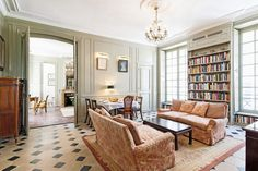 Paris Vacation Apartment Rentals | Provence & Tuscany Villas | Haven in