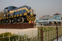 The Erode Junction is the third cleanest railway station in India!