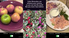 Microsoft just announced a major new #app from its Garage lab: Color Binoculars. The company's latest app is quite fascinating as it allows #colorblind to be able to experience the world just like everyone else through #color enhancement.