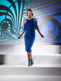 130_Henny Bardot Dress