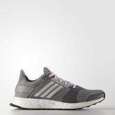 adidas Ultra Boost ST Shoes - Grey | adidas US