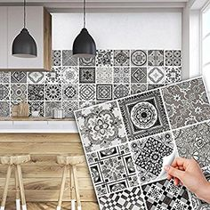 six ideas for kitchen splashbacks depto pinterest rh gr pinterest com