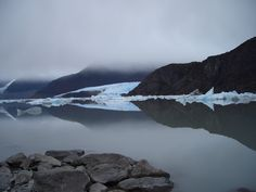Parc les Glaciers Mountains, Nature, Travel, Outdoor, Outdoors, Viajes, Traveling, Nature Illustration, The Great Outdoors