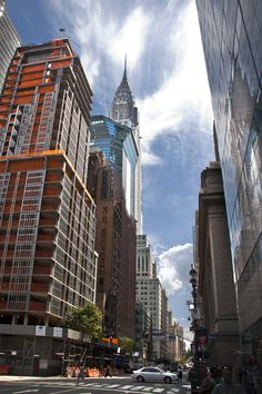 NY architectures