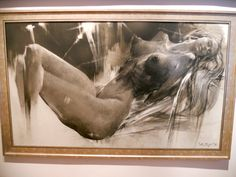 Bogusz Salwinski, Sacra humanum - desen, sculptura @ Galeria Autorska Jana Siuty (8)