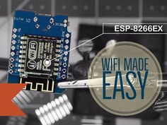 This video will take you through the basic set up of the WEMOS D1 ESP8266 board and the Arduino IDE. By Tom Battista.