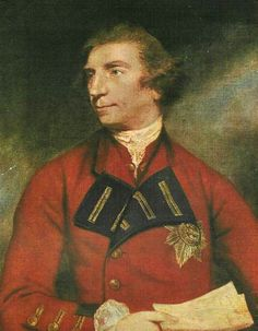 Jeffrey Amherst Baron Amherst governor of British North America Friend and correspondent of Diana Lady St. History Major, Canadian History, Women In History, Black History Quotes, History Images, British North America, History Jokes, France 2, Colonial America