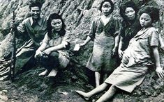 Image result for comfort women