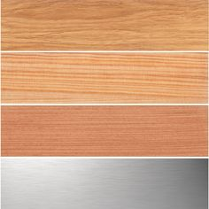 Holz und Alu Modern, Wood Windows, Trendy Tree