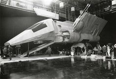 1   Check Out 50 Behind-The-Scenes Photos From Star Wars   Co.Design   business + design