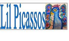 Lil Picassos