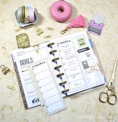 "Today, I am excited to release a new ""freebie"" printable  that has ""menu plan lists""  that will fit either personal sized planners  or your Mini Happy Planner.  There is a 1/2″ margin allowance for your hole punches; of course, after you print and cut out this printable. If you are a Filofax fan or owner … Continue reading Mini Happy Planner – Menu List Inserts →"