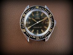 Coin des Affaires - Omega Seamaster 300 ref Omega Seamaster 300, Vintage Watches, Omega Watch, Rolex Watches, Clock, Stuff To Buy, Accessories, Image, Watches