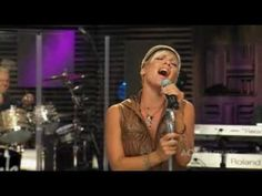 Pink performs her song Sober live at AOL Sessions. Stunning performance!  More performances here: http://music.aol.com/video/so-what-sessions/pink/2296619