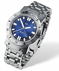 2000m Dive Watch