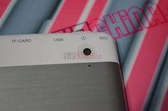 Novedad: Review de la tablet e-ceros Revolution 2, un RK3288 muy rápido