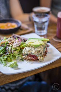 Vegan in Ubud Seeds of Life - raw vegan