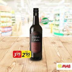 Un vino dulce para acompañar tus torrijas y pestiños, en oferta hasta el 27 de abril