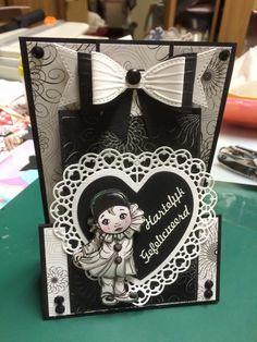 Craft Cards, Marianne Design, Card Designs, Clowns, I Card, Handmade Cards, Pop Up, Scrap, Card Making