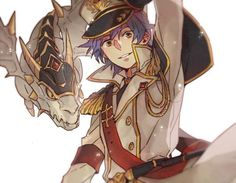 Seven knights: Jave Seven Knight, Knight Art, Character Drawing, Game Character, Character Design, Hot Anime Boy, Anime Guys, Manga, Knight Costume