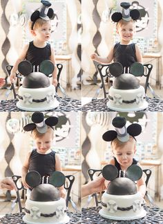 bing's steamboat willie bash Mickey Mouse Theme Party, Mickey Mouse First Birthday, Mickey Mouse Clubhouse Birthday Party, 2nd Birthday Parties, Baby Birthday, Birthday Ideas, Mickey E Minie, Steamboat Willie, Mickey And Friends