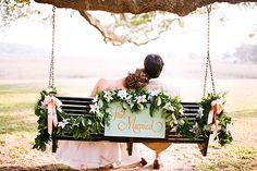 Baloiços em casamentosBaloiços em casamentos. #casamento #ideias #baloicos #noivos