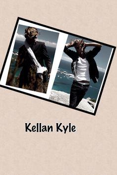 Kellan Kyle..