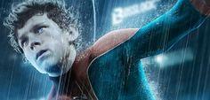 A Marvel pode ter encontrado realmente um Homem Aranha quando escalaram Tom Holland para o papel. Tom Holland já se mostrou um grande fã do nosso amado escalador de teias, além de já ter colocado em seu Instagram pessoal alguns vídeo onde ele fazia algumas acrobacias. E ontem o jovem ator colocou mais um vídeo …