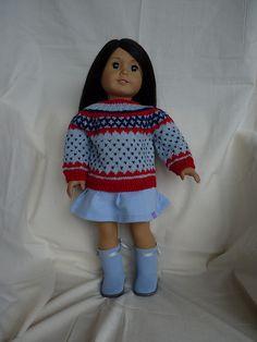 Ravelry: Rosie's circular yoke sweater pattern by Nita Rafe