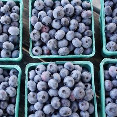Blueberries: Research has shown that a diet rich in blueberries may help diminish belly fat. Even if blueberries are frozen, they maintain most of their nutritional benefits. And you can use frozen berries in this fat-belly fighting smoothie.   Source: Flickr User grongar