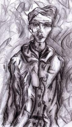 zaytona, portrait hase, 2013