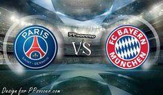 Paris SG vs Bayern Munich Predictions 27.09.2017 Arsenal Vs Bayern, Soccer Predictions, Barclay Premier League, Saint Germain, World Championship, Juventus Logo, Champions League, Highlights, Barcelona