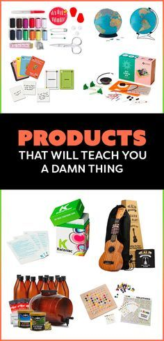 23 Products That Will Teach You A Damn Thing For Once In Your Life #timbeta #sdv #betaajudabeta
