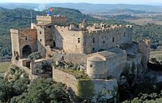Century fortress, Languedoc-Roussillon, POA