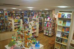Under the Greenwood Tree - beautiful children's bookshop in Clapham, London