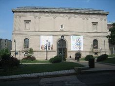 The Walter's Art Gallery The Walters Art Museum, located in Baltimore, Maryland's Mount Vernon neighborhood, is a public art museum founded in 1934. Wikipedia Address: 600 N Charles St, Baltimore, MD 21201