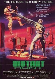 Mutant Hunt