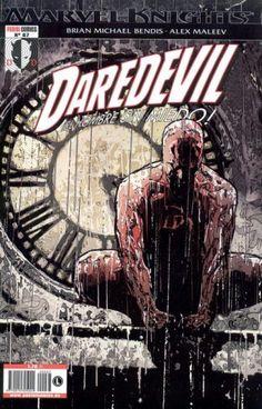 Daredevil. Marvel knights #67