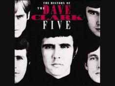 ▶ Dave Clark five, Cant you see that shes mine, true stereo mix - YouTube