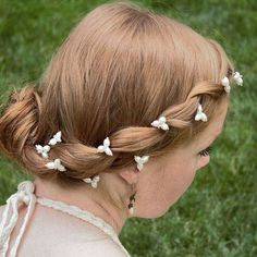 The best DIY projects & DIY ideas and tutorials: sewing, paper craft, DIY. DIY & Tips Makeup Tutorials 2017 / 2018 Homecoming Hairstyles for Short Hair-Main -Read Short Hair Updo, Short Hair Makeup, Short Hair Styles Easy, Fast Hairstyles, Retro Hairstyles, Trending Hairstyles, Hairstyles Videos, Make Up Tutorials, Natural Hair Twist Out