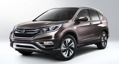 2017 Honda CRV can be divided into two models. The first model is Honda CRV in US and the second model is Honda CRV in European. Honda CRV is one of the top car Honda Suv Models, Honda Cars, Honda Crv 2016, Ontario, Automobile, Small Suv, Compact Suv, Sports Sedan, Cr V